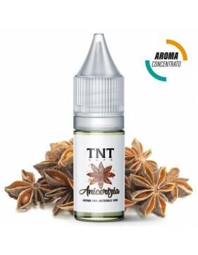 TNT Vape Natural ANICERIZIA 10ml aroma concentrato