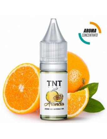 TNT Vape Natural ARANCIA...