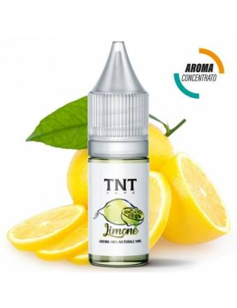 TNT Vape Natural LIMONE...
