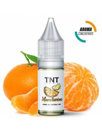 TNT Vape Natural MANDARINO...