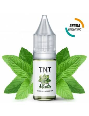 TNT Vape Natural MENTA 10ml...