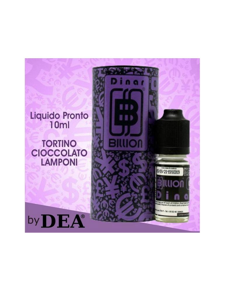 Billion DINAR 10ml liquido pronto