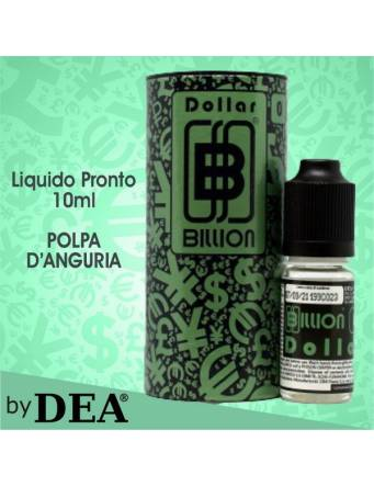 Billion DOLLAR 10ml liquido pronto