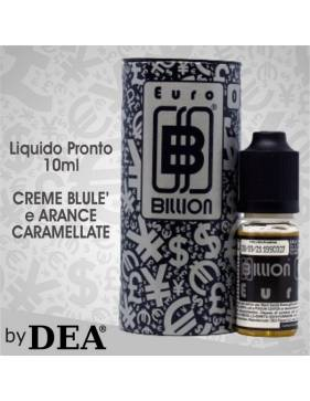 Billion EURO 10ml liquido pronto