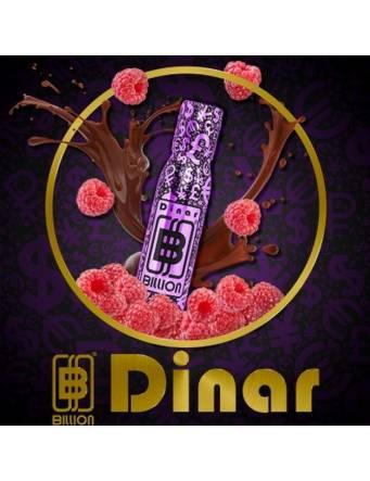 DEA Billion DINAR 50ml Mix&Vape - eliquid da miscelare by Dea Flavor