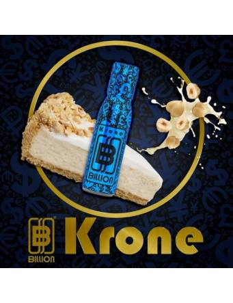 Billion KRONE 50ml Mix&Vape