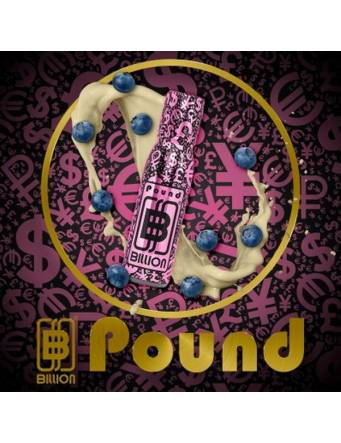 DEA Billion POUND 50ml Mix&Vape - eliquid da miscelare by Dea Flavor