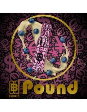 Billion POUND 50ml Mix&Vape