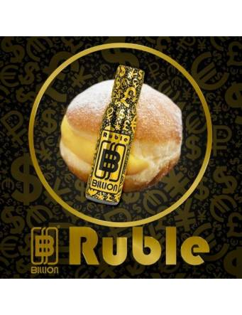 DEA Billion RUBLE 50ml Mix&Vape - eliquid da miscelare by Dea Flavor