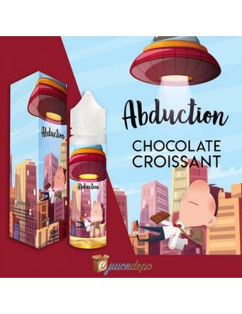 EjuiceDepo ABDUCTION Mix&Vape 50ml e-liquid da miscelare by Vaporart