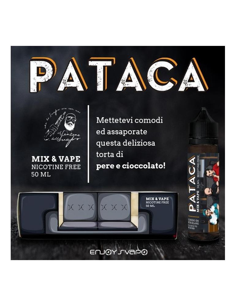 Enjoy Svapo PATACA 50ml Mix&vape