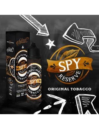 Seven Wonders SPY RESERVE Mix&Vape 40ml e-liquid da miscelare