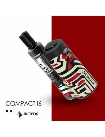 Justfog COMPACT16 kit 1400mah (con Q16 Pro)