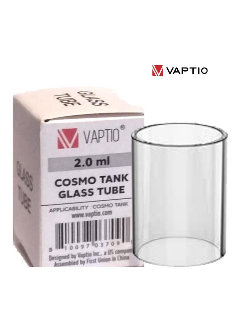 Vaptio COSMO glass tube 2ml (1 PZ)