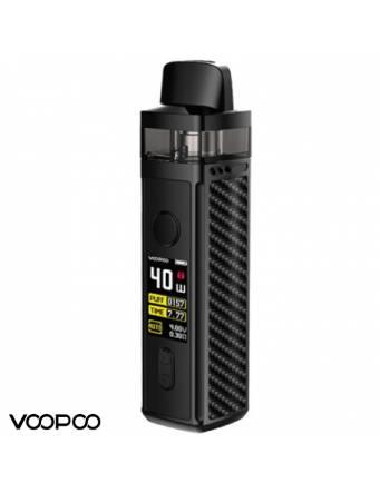 VooPoo VINCI VW kit 40W/1500 mah pod mod - carbon
