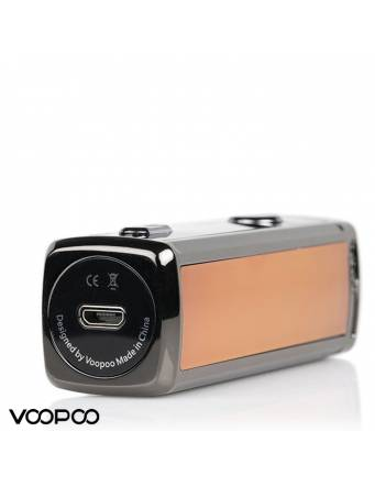 VooPoo VINCI VW kit 40W/1500 mah pod mod - usb