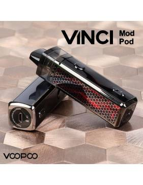 VooPoo VINCI VW kit 1500 mah/40W (pod 5,5ml)