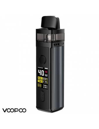 VooPoo VINCI VW kit 40W/1500 mah pod mod - grigio