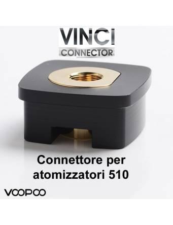 VooPoo VINCI Connector (1 pz) adattatore magnetico per atomizzatori 510