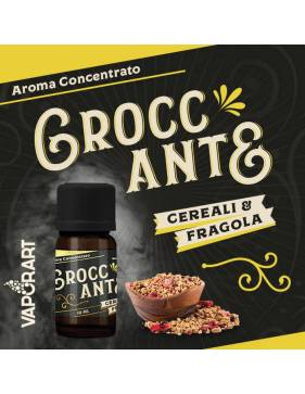 Vaporart CROCCANTE premium blend Aroma 10ml