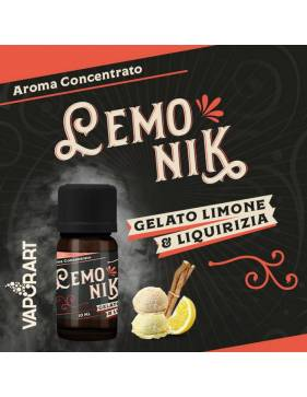 Vaporart LEMONIK premium blend Aroma 10ml