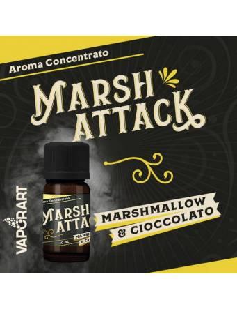 Vaporart MARSH ATTAC premium blend Aroma 10ml