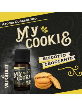 Vaporart MY COOKIE 10ml aroma concentrato