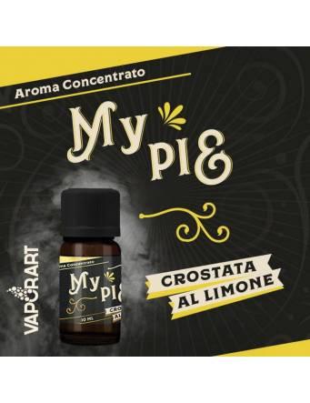 Vaporart MY PIE premium blend Aroma 10ml