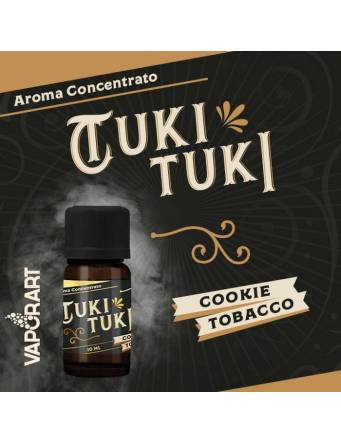 Vaporart TUKITUKI premium blend Aroma 10ml
