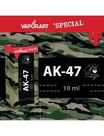 Vaporart Special AK-47 liquido pronto 10ml