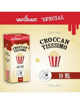 Vaporart Special CROCCANTISSSIMO liquido pronto 10ml