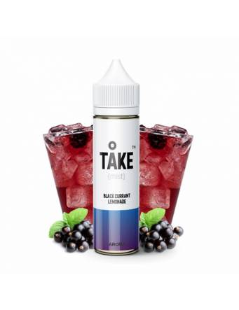 Pro Vape BLACKCURRANT LEMONADE 20 ml aroma scomposto TAKE MIST serie