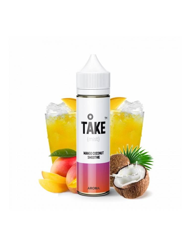 Pro Vape MANGO COCONUT SMOOTHIE 20 ml aroma scomposto TAKE MIST serie