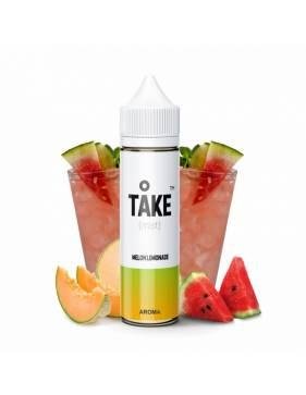 Pro Vape MELON LEMONADE 20 ml aroma scomposto TAKE MIST serie