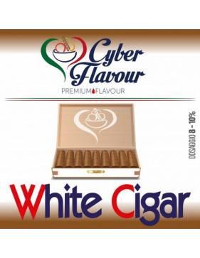 Cyber Flavour WHITE CIGAR 10 ml aroma concentrato