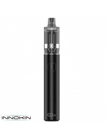 Innokin Go S MTL pen kit 1500mah-2ml (ø20mm) nero
