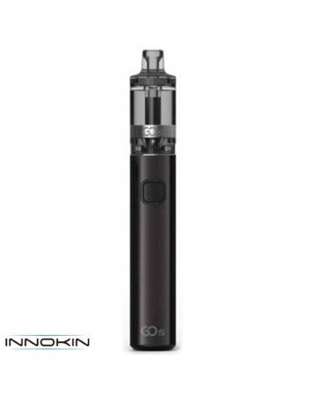 Innokin Go S MTL pen kit 1500mah-2ml (ø20mm) gunmetal