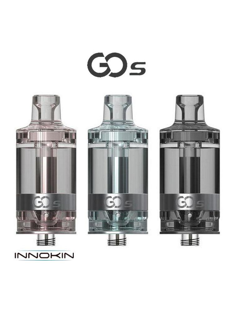 Innokin Go S MTL tank 2ml/ø20mm (1 pz)