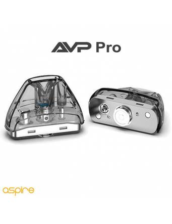 Aspire AVP PRO pod 4ml (1 pz - no coil)