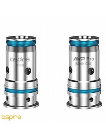 Aspire AVP PRO coil mesh 0,65 ohm (1 pz)