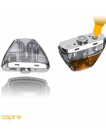 Aspire AVP PRO kit 1200mah (pod 4ml) refil