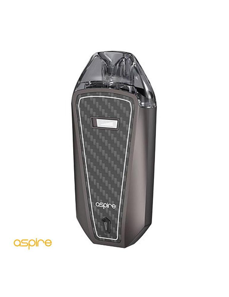 Aspire AVP PRO kit 1200mah (pod 4ml) gunmetal