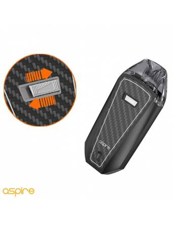 Aspire AVP PRO kit 1200mah (pod 4ml) air flow