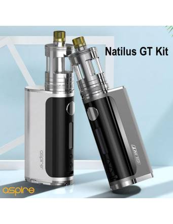Aspire NAUTILUS GT kit 75w (tank 3ml)