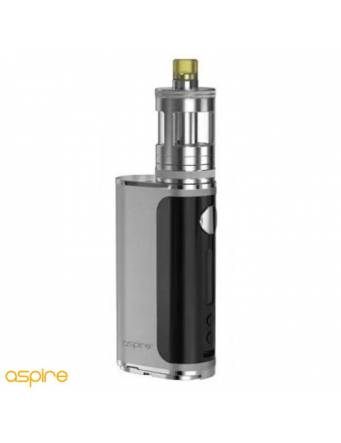 Aspire NAUTILUS GT kit 75w (tank 3ml) argento