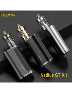 Aspire NAUTILUS GT kit 75w (tank 3ml) -