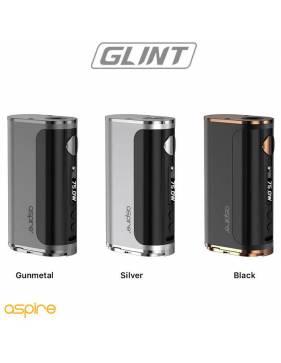 Aspire GLINT 75W box mod - colori