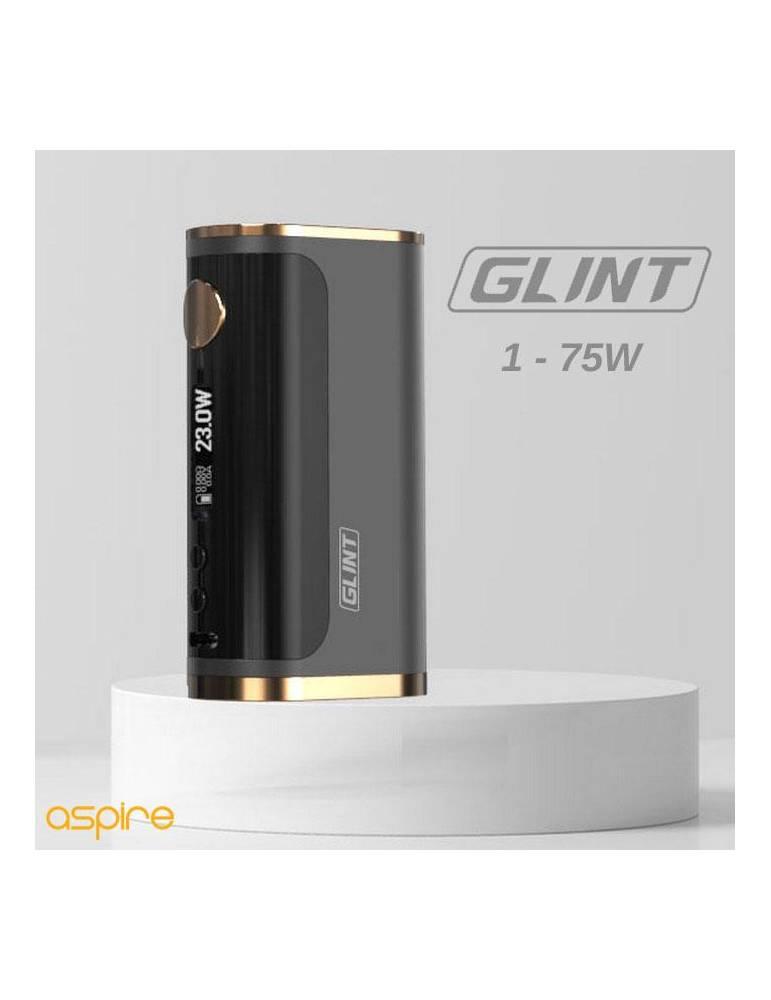 Aspire GLINT 75W box mod