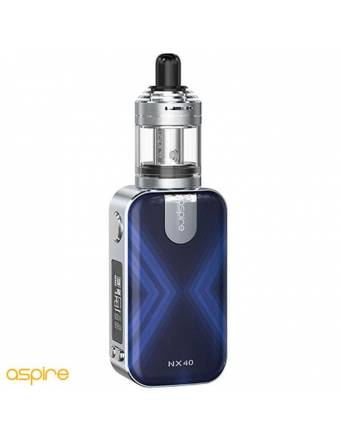 Aspire ROVER 2 kit 2200mah/40W -  blue