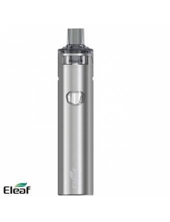 Eleaf iJUST AIO kit 1500mah–pod 2ml (ø22mm) - acciaio